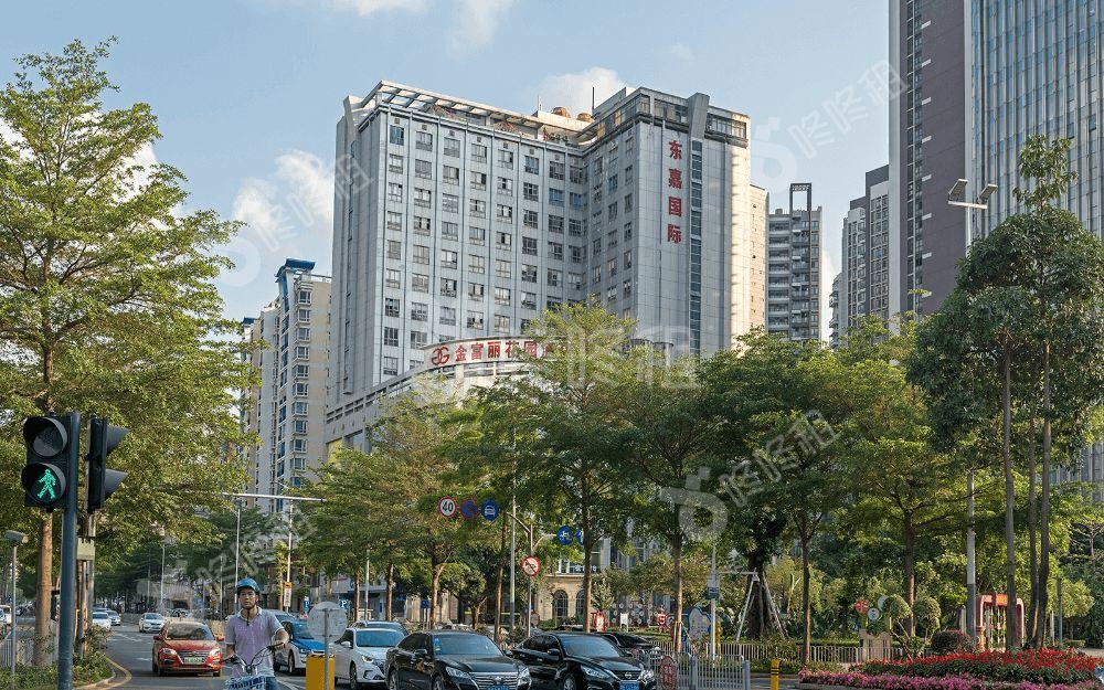 东森商业大厦