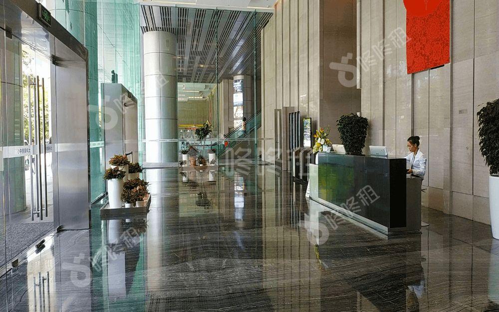 大冲商务中心