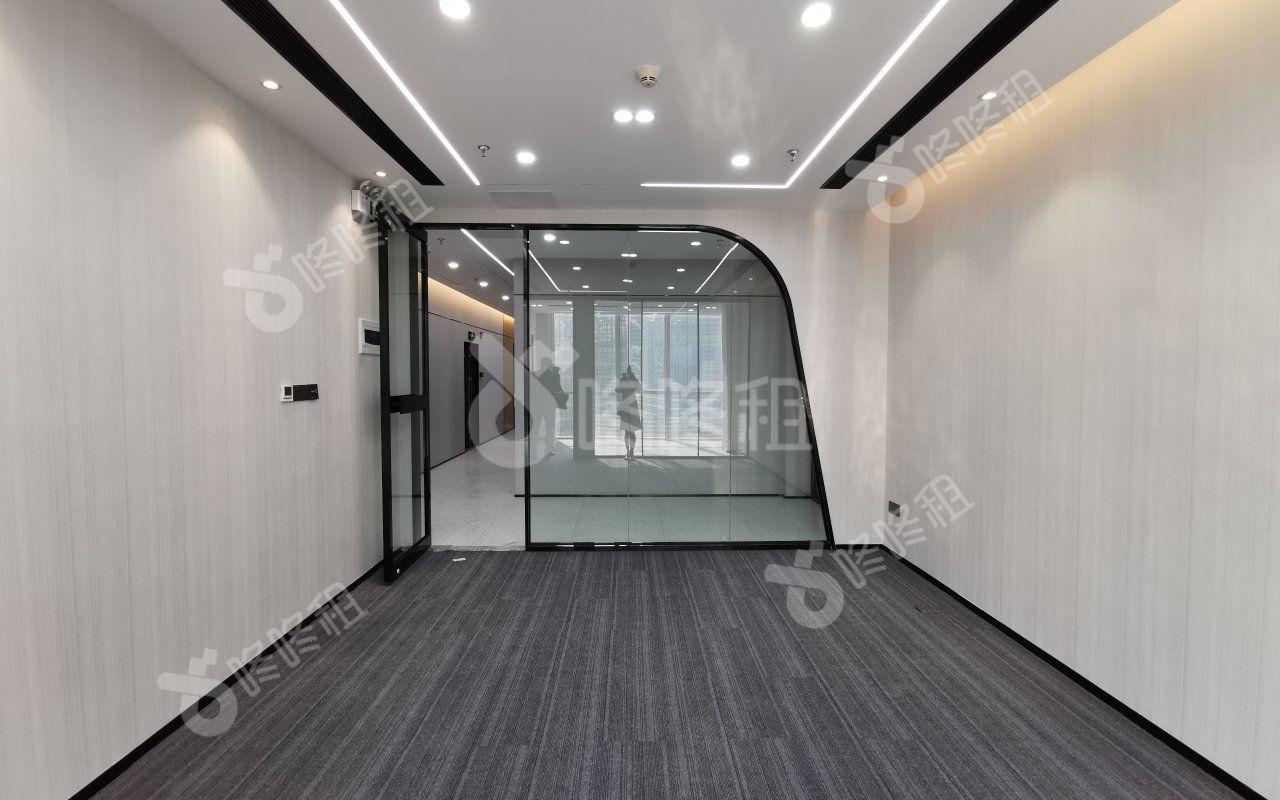 110m² · 豪装 · 华中科技大学深圳产学研基地
