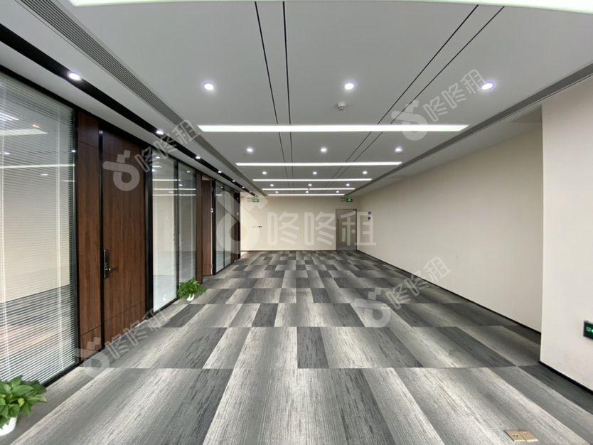 赛西科技大厦 318㎡ 高层