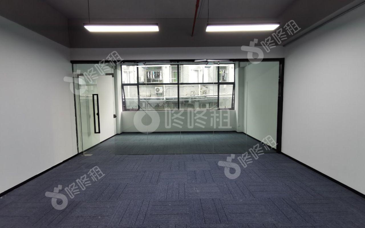 95m² · 豪装 · 韦绝大厦
