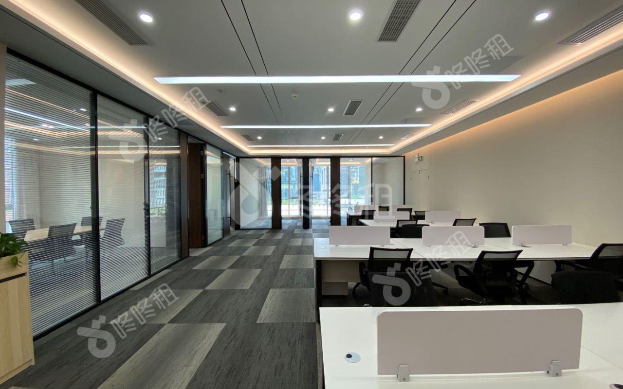 赛西科技大厦 478㎡ 低层