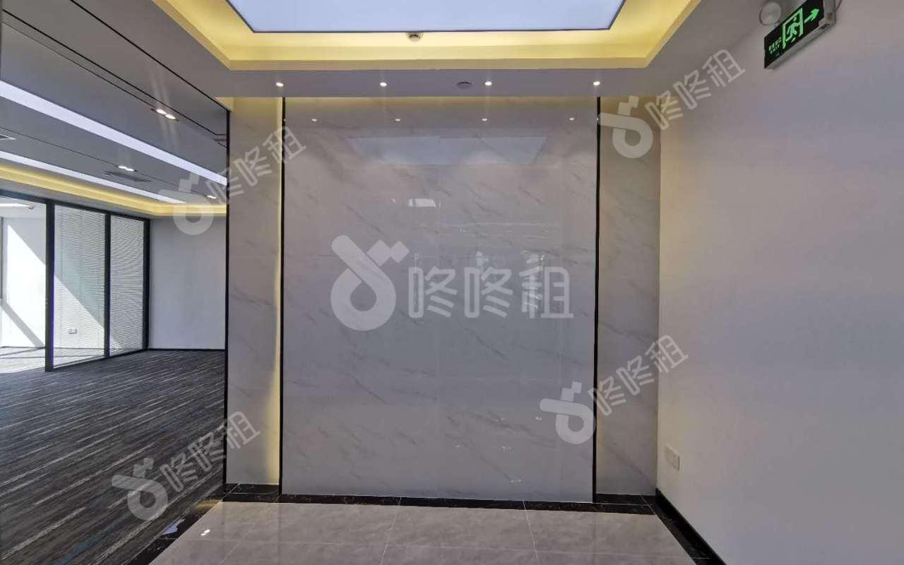 大冲商务中心 260㎡ 高层