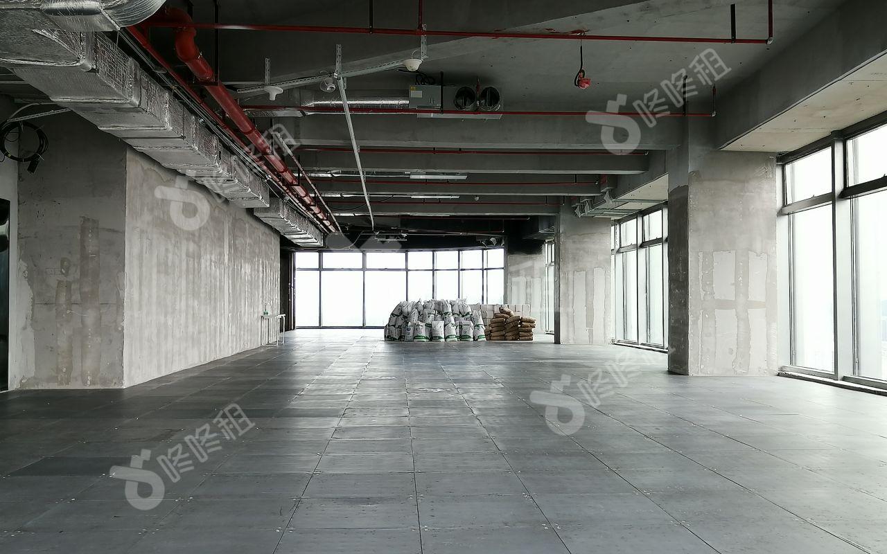 2086.15m² · 毛坯 · 壹方中心