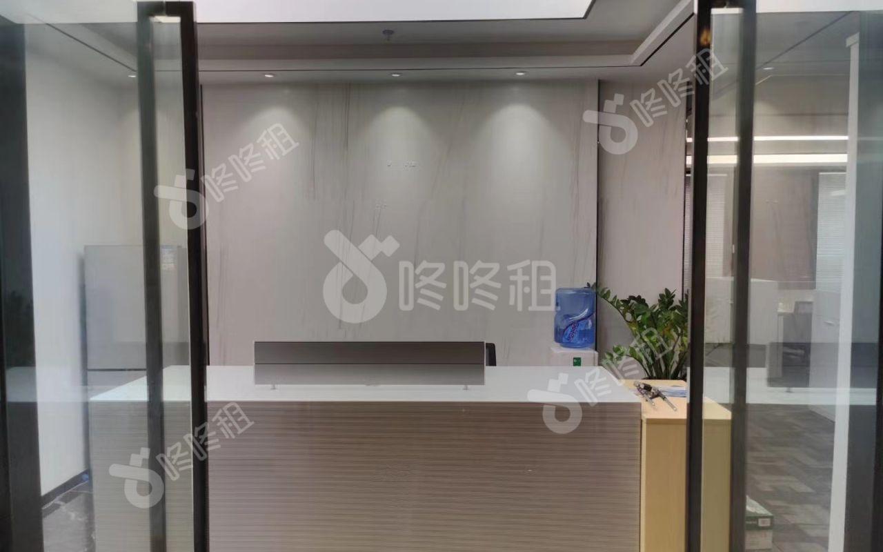 深圳北航大厦 416㎡ 中层