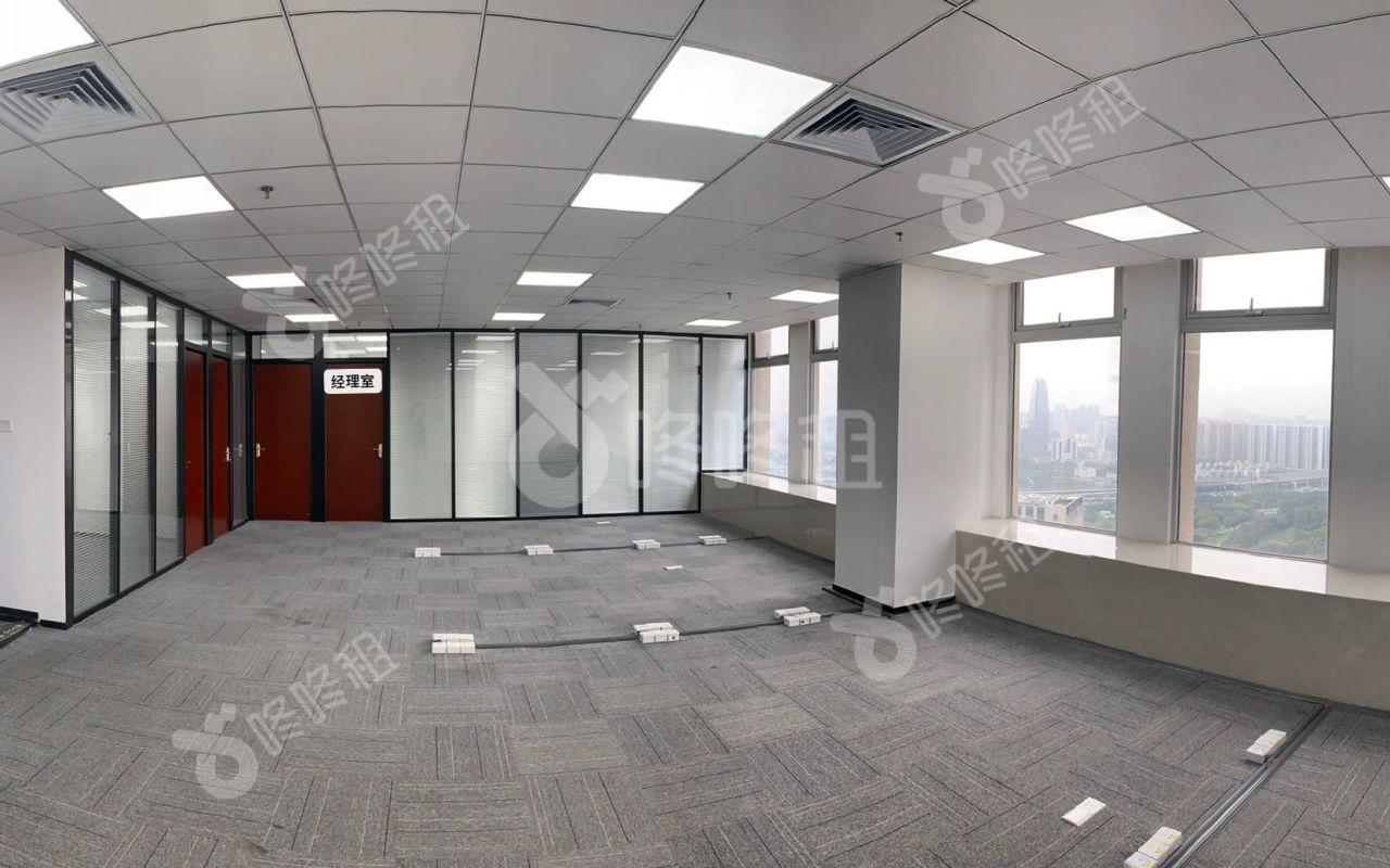 振业国际商务中心 308㎡ 高层