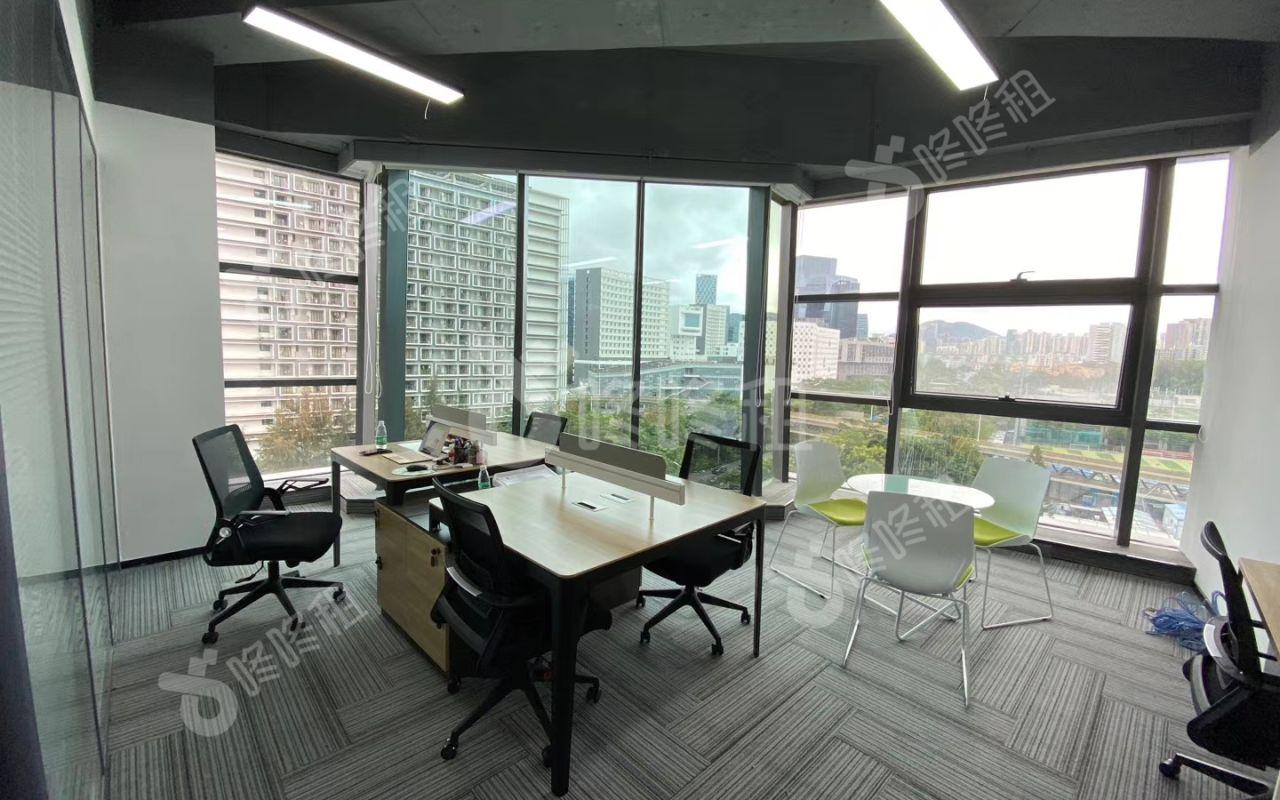 阳光粤海大厦 196㎡ 中层