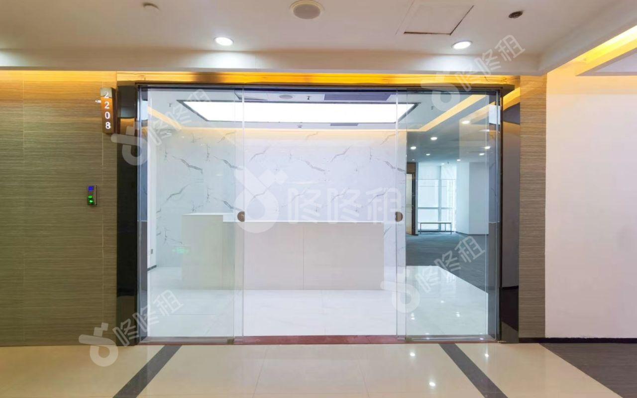 大冲商务中心 324㎡ 高层