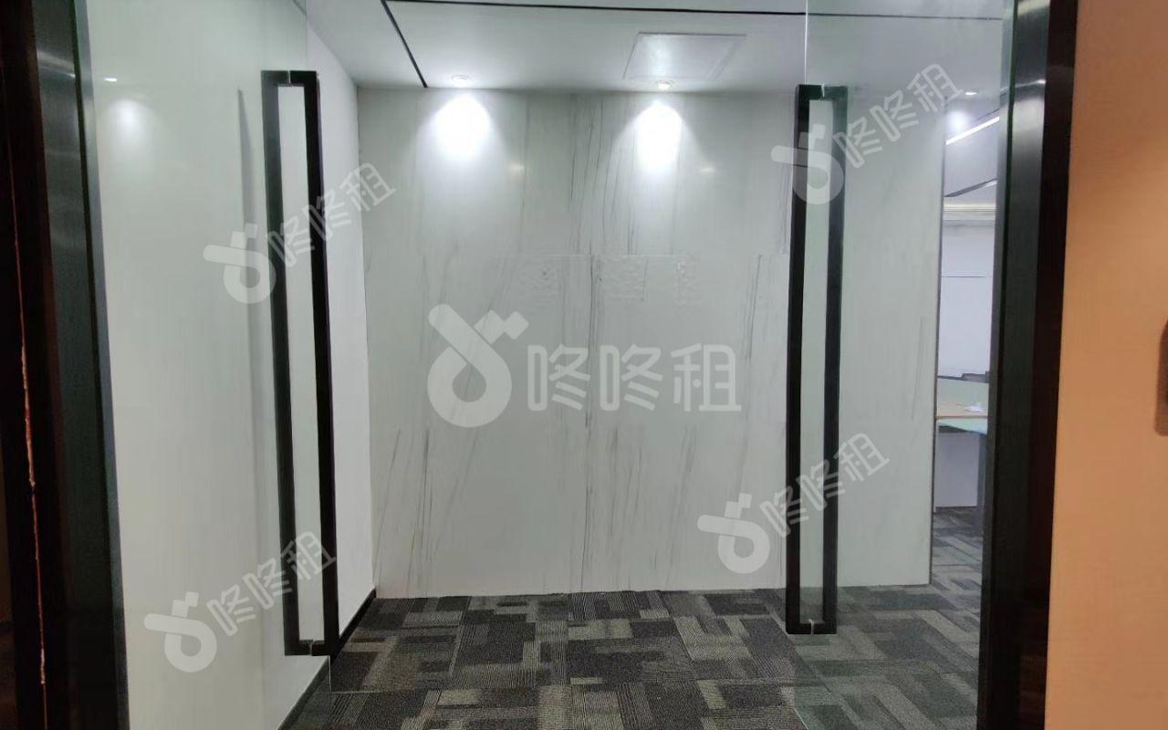 深圳北航大厦 396㎡ 中层