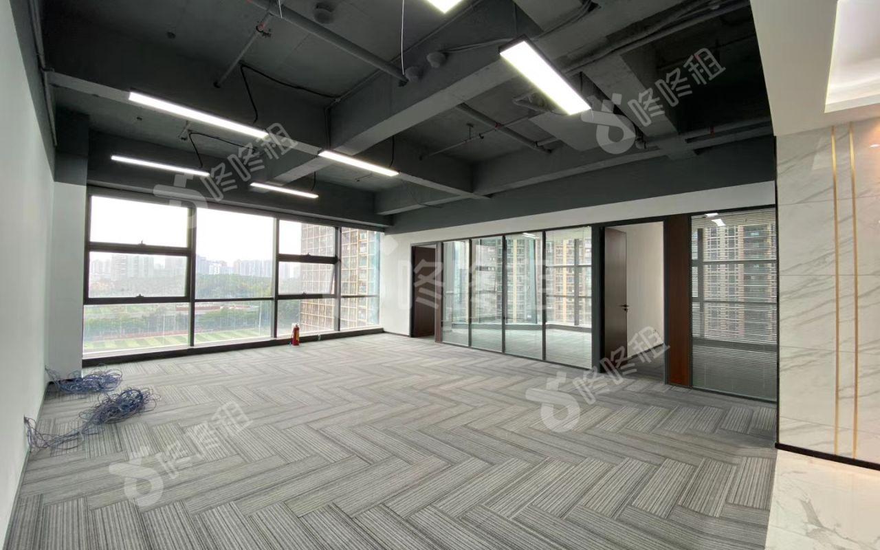阳光粤海大厦 248㎡ 中层