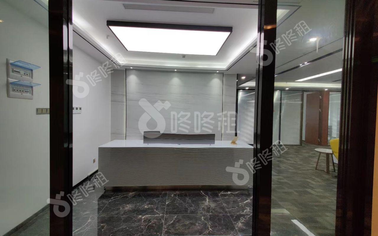 深圳北航大厦 889㎡ 低层