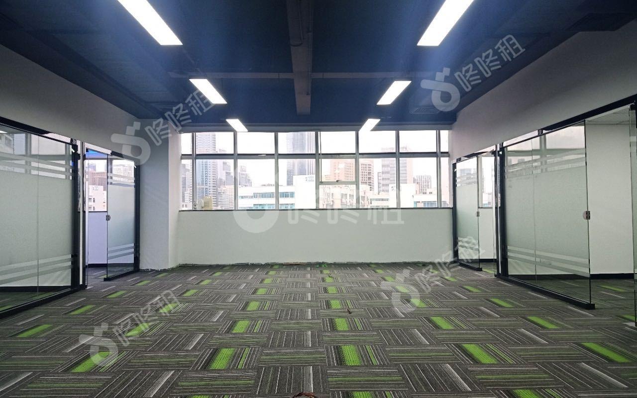 375m² · 豪装 · 深圳软件园