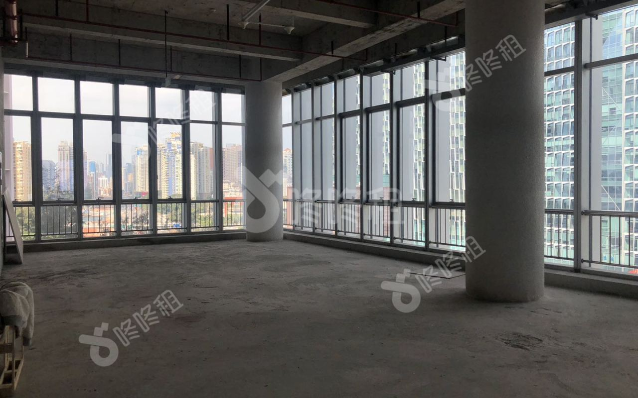 天威视讯大厦(有线信息传输大厦) 1535㎡ 中层