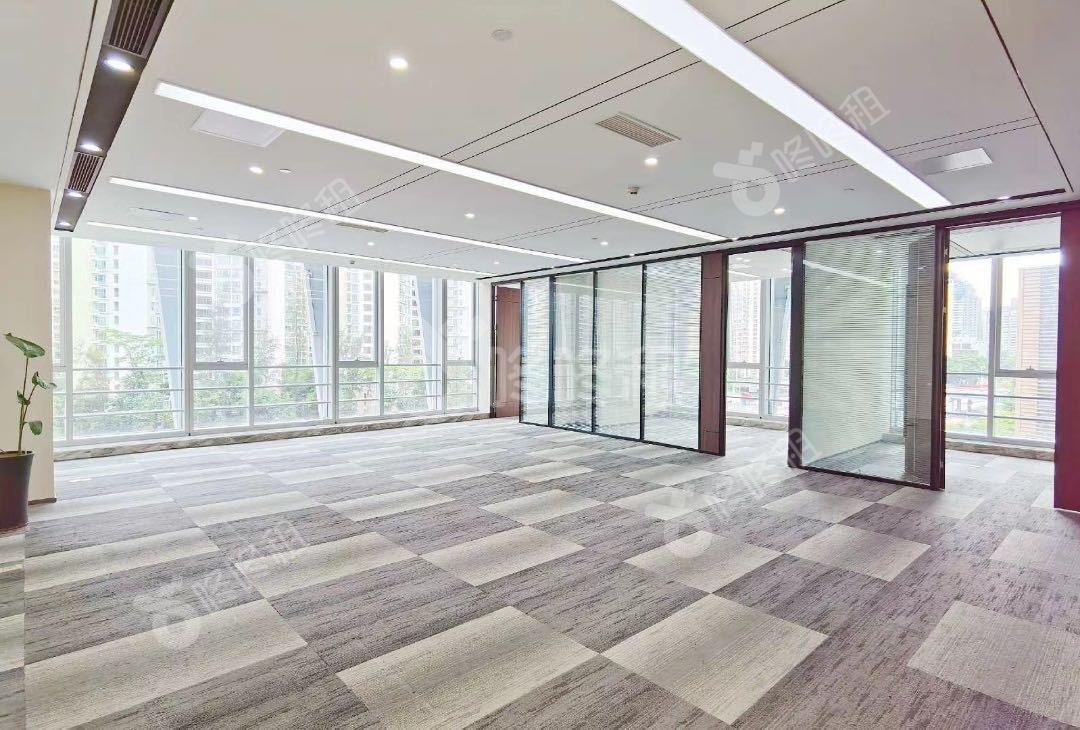 赛西科技大厦 425㎡ 中层