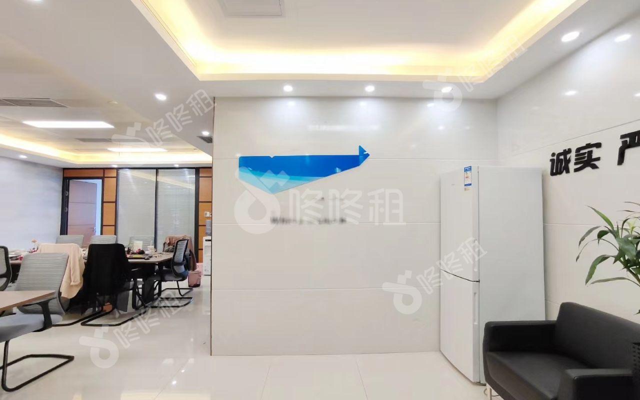 大冲商务中心 275㎡ 低层