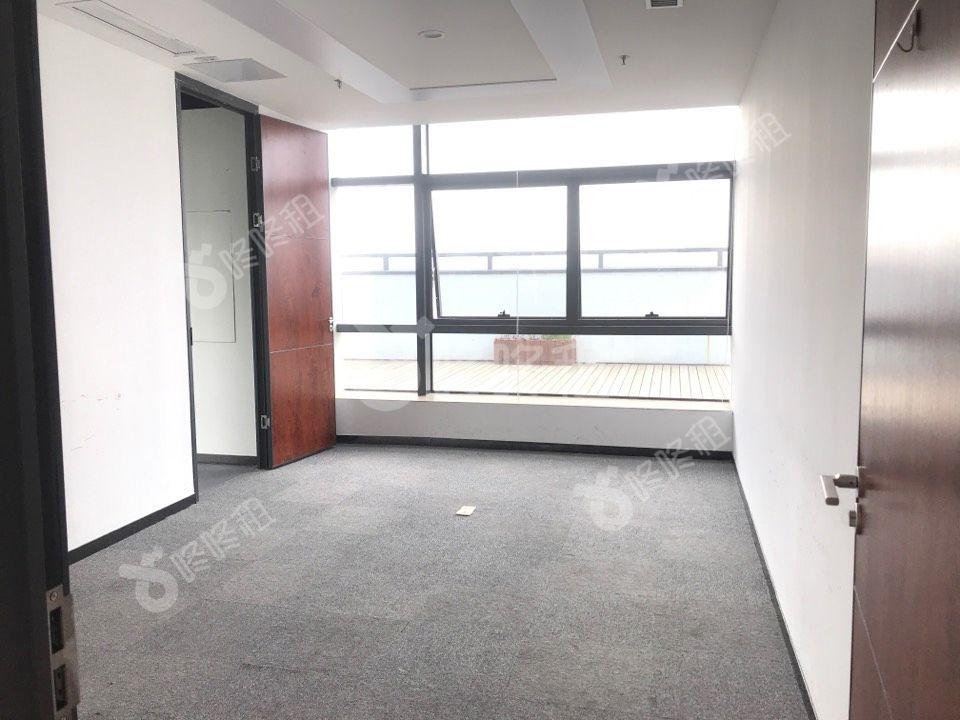 创新大厦 1200㎡ 低层
