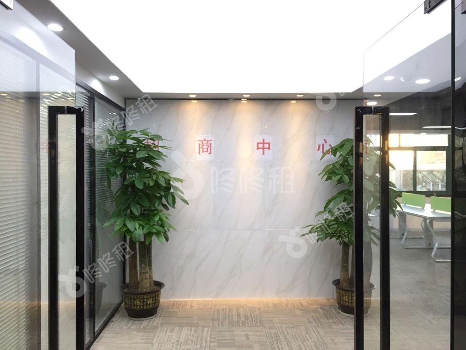 132m² · 精装 · 东物商业大厦