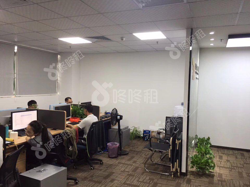 150m² · 精装 · 深圳软件园