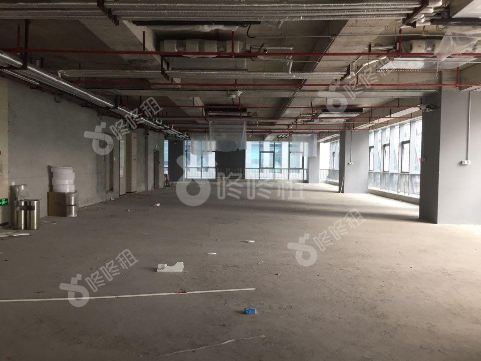 西北工业大学深圳三航科技大厦 2000㎡ 低层