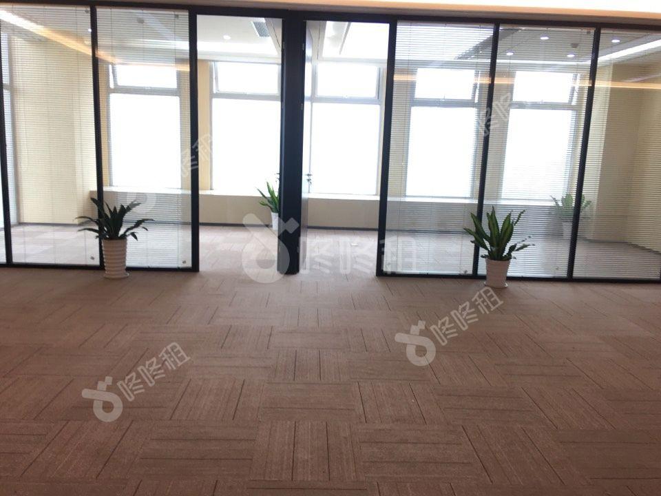 振业国际商务中心 449㎡ 高层