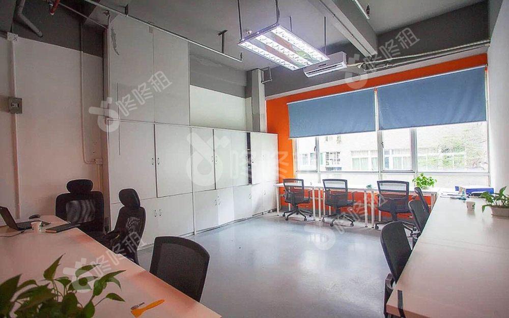 45m² · 精装 · Wedo联合创业社.