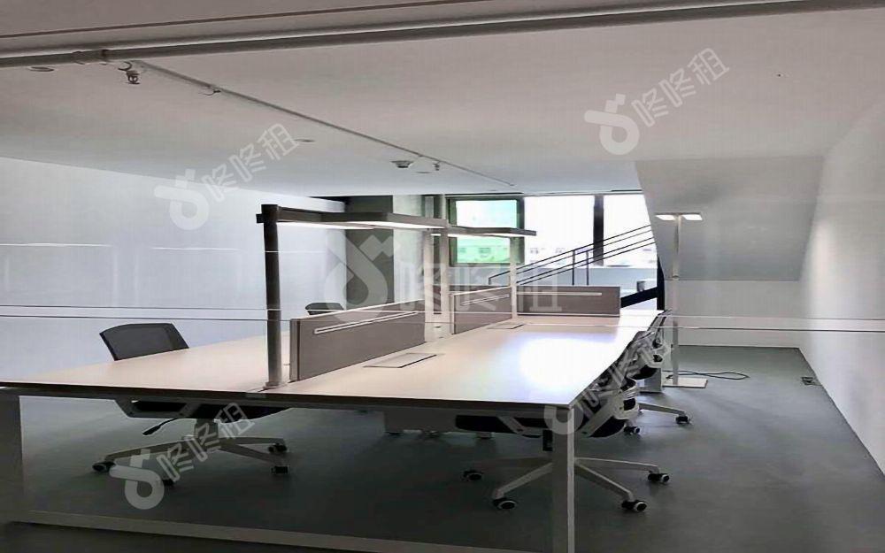 20m² · 豪装 · MFG|创客联邦