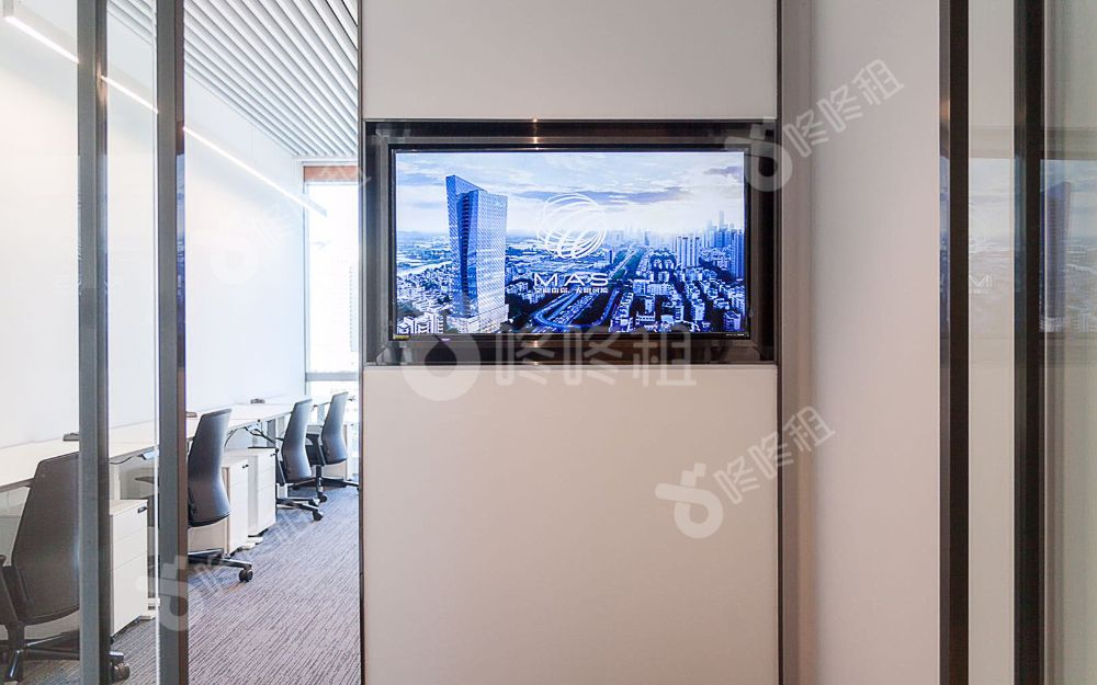 52m² · 精装 · 迈思商务中心